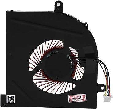 Marca Nuevo Portátil Cpu Gpu Ventilador De Refrigeración