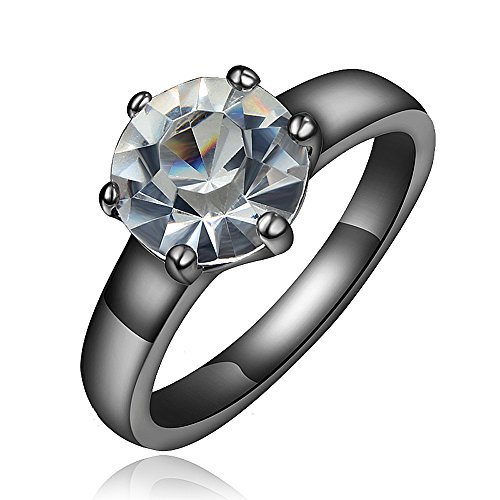 Most Popular Novelty Wedding & Engagement Rings