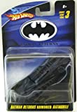 Hot Wheels Batman Returns Armored Batmobile Series 3 1/50 Scale L8788