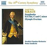 Kraus: Symphonies / Olympie Overture