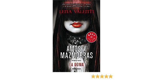 Download Amos Y Mazmorras Primera Parte Amos Y Mazmorras 1 By Lena Valenti