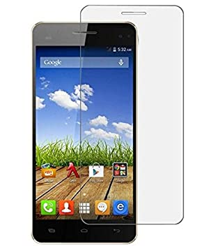 RVDP reg; Tempered Glass Screen Protector for Micromax Bolt Q324 Screen guards