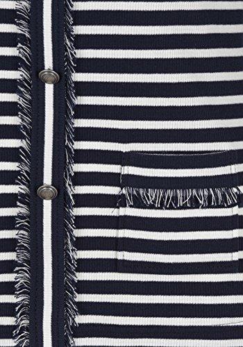 Langarmshirt mit feinem Rippen-Muster
