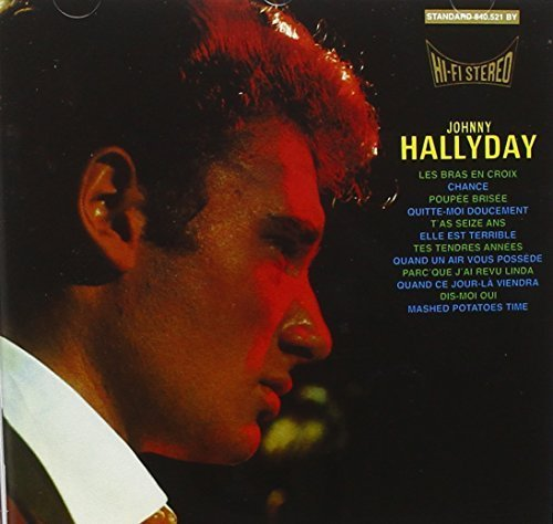 Bras En Croix by HALLYDAY,JOHNNY (2006-11-01)