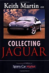Keith Martin on Collecting Jaguar