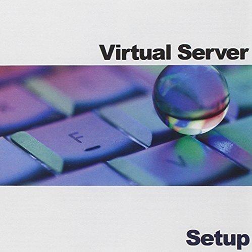 (Setup by Virtual Server)