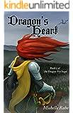 Dragon's Heart (The Dragon Fey Saga Book 1)