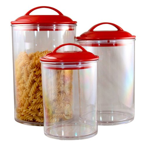 Most bought Food Jars & Crocks