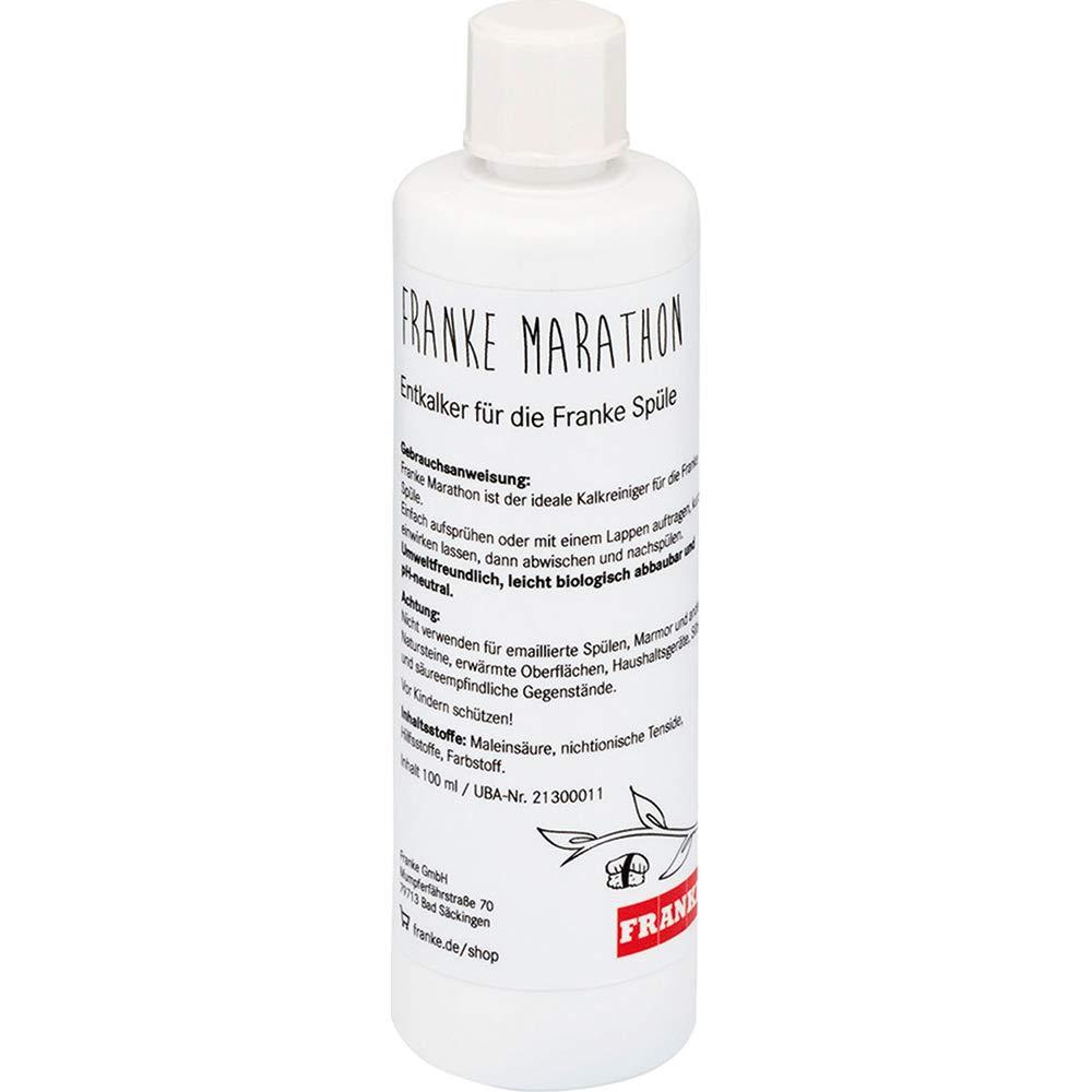 Franke 112.0007.712 Marathon Set Of 3 Descaler Cleaning Agent Stainless  Steel Granite: Amazon.co.uk: Kitchen U0026 Home
