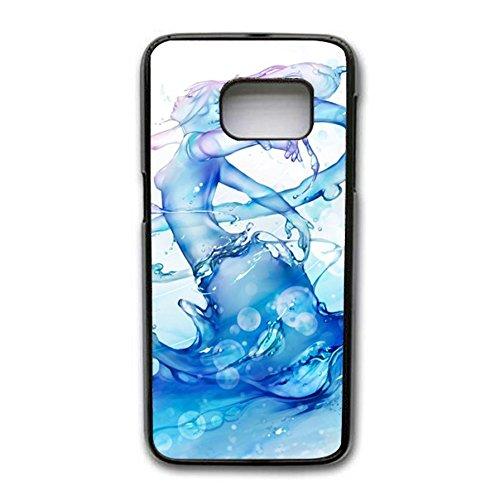 Samsung Galaxy S7 Edge Hd Per Cellulare Energetic Sfondo Cover