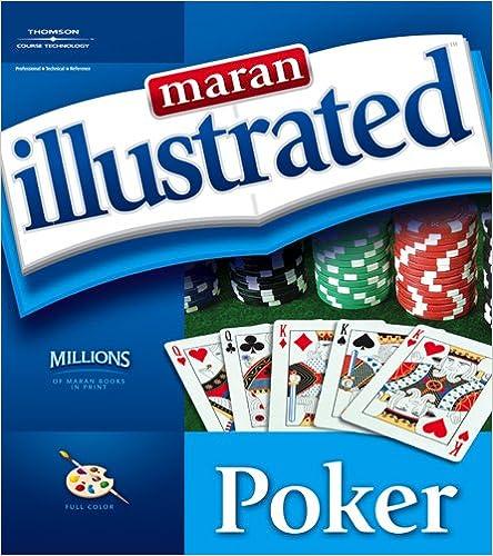 Maran Illustrated Poker (Maran Illustrated)