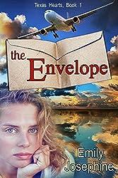 The Envelope (Texas Hearts Book 1)