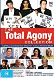 The Total Agony Collection | 5 Discs | NON-USA Format | PAL | Region 4 Import - Australia