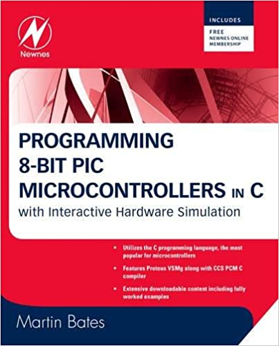 Pic Microcontrollers Programming In Basic Pdf