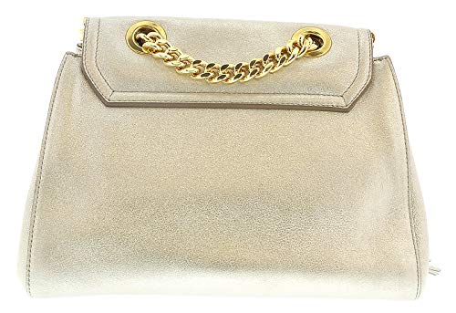 PC268 foil Cavalli for Womens Gold Soft 2806 Roberto Crossbody FWB946 Bag 1AYdwqxxEK