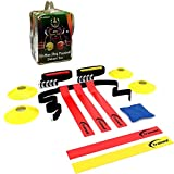 Trained Flag Football Set,10 Man Image