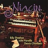 Niacin by Niacin (1997-02-18)