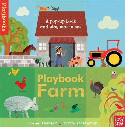 Playbook Farm by Brand: Nosy Crow (Image #5)