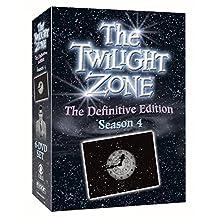 Twilight Zone: Complete Fourth Season