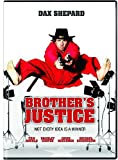 Brother'S Justice [Blu-Ray + Dvd]