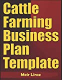 Cattle Farming Business Plan Template
