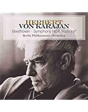 Beethoven: Symphony No.6 (Pastoral) (180G)