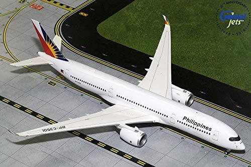 【国際ブランド】 Gemini200 フィリピン航空A350-900 Gemini200 1:200スケール 飛行機 ダイキャストモデル B07KLKVMPB 飛行機 B07KLKVMPB, サンテラボ:b815828e --- wap.milksoft.com.br