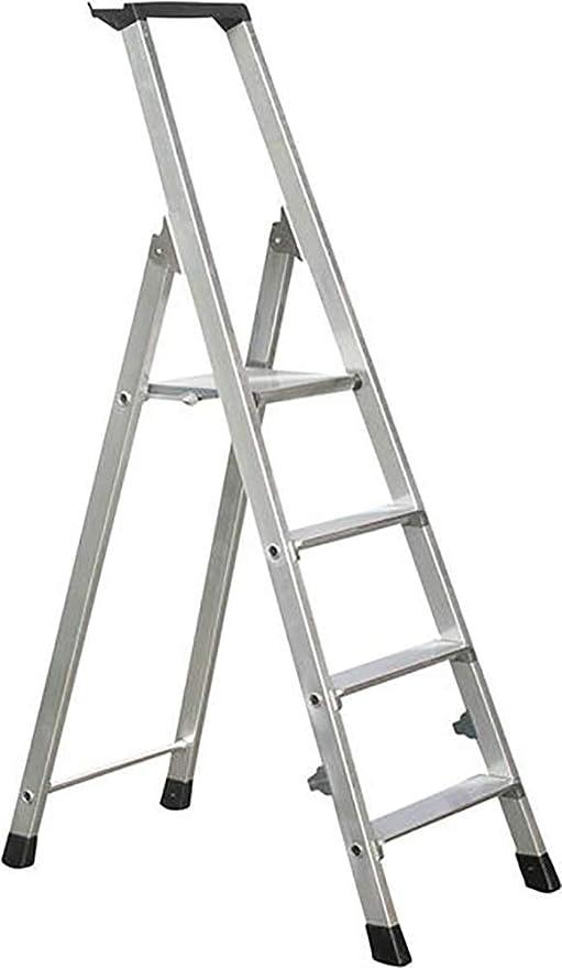 ZARGES Stufen-Stehleiter 4 Stufen Z300