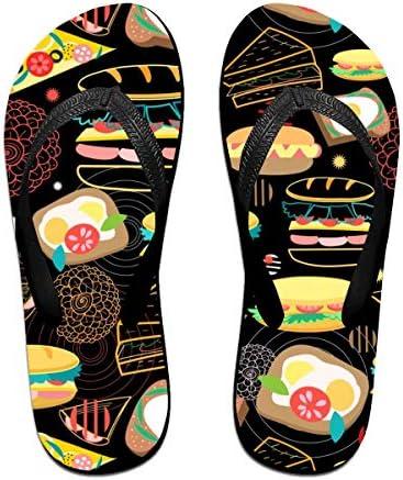 ビーチシューズ ファストフード ビーチサンダル 島ぞうり 夏 サンダル ベランダ 痛くない 滑り止め カジュアル シンプル おしゃれ 柔らかい 軽量 人気 室内履き アウトドア 海 プール リゾート ユニセックス