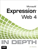 img - for Microsoft Expression Web 4 In Depth by Jim Cheshire (2011-01-02) book / textbook / text book