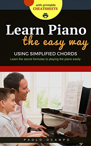 Easy Way To Learn Piano Chords Image collections - chord guitar ...