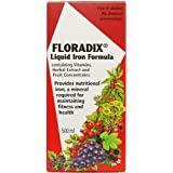 Floradix - Floradix Liquid Iron Formula | 500ml