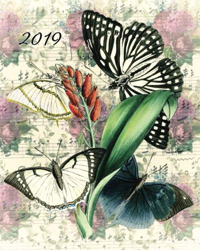 10 best enchanted willow 2019 planner for 2019