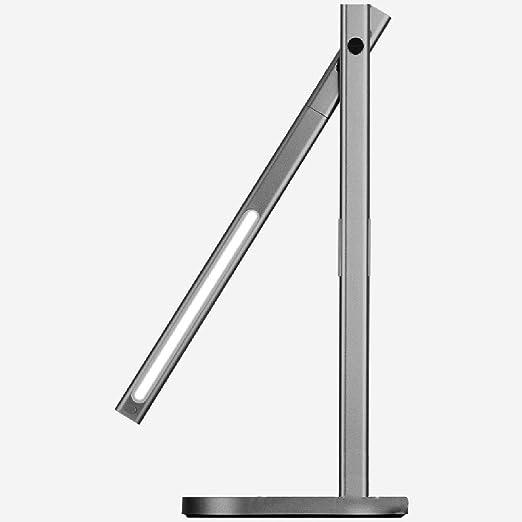BIN Lámpara De Tabla Elegante del LED, Cargador Sin Hilos del ...