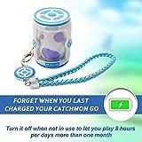 MEGACOM Catchmon Go Auto Catcher for Pokemon Go