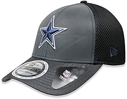 NEW NFL NEW ERA 39THIRTY TAMPA BAY BUCCANEERS LARGE-XLARGE FITTED HAT