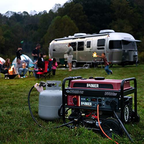 Buy small generator for rv