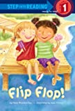 img - for Flip Flop! (Step into Reading) book / textbook / text book