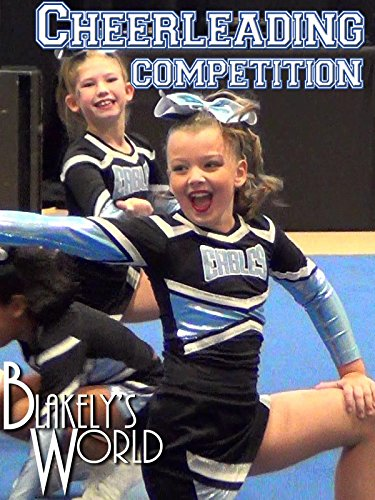 Cheerleading Competition