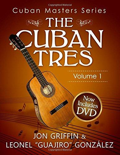 - Cuban Masters Series Volume 1: The Cuban Tres