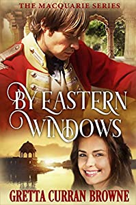 By Eastern Windows by Gretta Curran Browne ebook deal