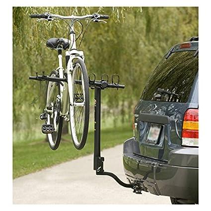 Schwinn 4-Bike Hitch Mount Rack