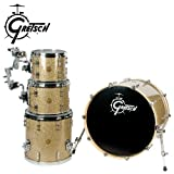 Gretsch NC-E824-VG New Classic Vintage Glass Nitron 4 Piece Shell Pack
