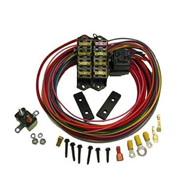 Painless Wiring 70107 Cirkit Boss Kit 7Circ.: Automotive
