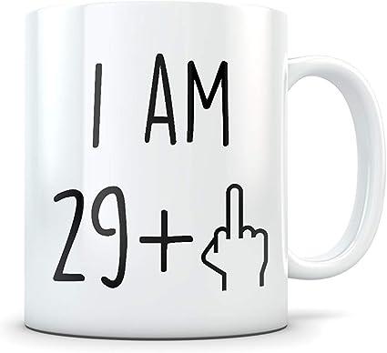 j/'ai attitude Sarcastique drôle Thé Tasse À Café Mug Anniversaire Cadeau de Noël Apparemment