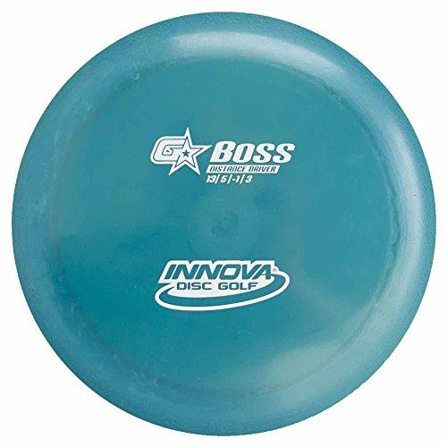 Innova Disc Golf GSTBO 170-172 Boss Driver - Innova Golf Tee