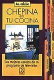 img - for Chepina en tu cocina book / textbook / text book