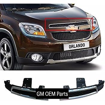 Front Radiator Upper Grille For GM Chevrolet Orlando 2011+ OEM Parts