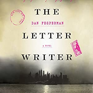 The Letter Writer Audiobook