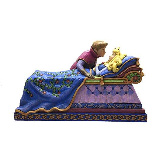 Enesco Jim Shore Disney Traditions Sleeping Beauty The Spell is Broken Figurine 4056753